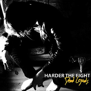 Image for 'Harder The Fight'
