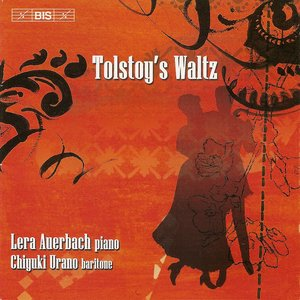 Image for 'Tolstoy's Waltz'