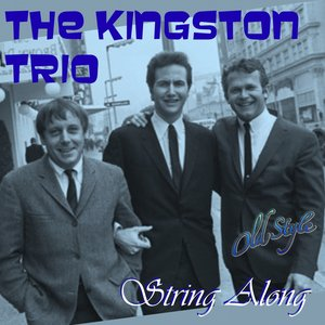 Image for 'String Along (Remastered to Original 1960)'
