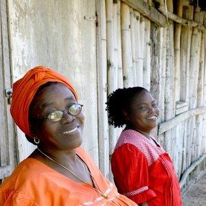 Imagen de 'The Garifuna Women's Project'