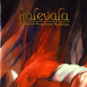 Immagine per 'Kalevala: A Finnish Progressive Rock Epic (disc 1)'