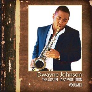 Image for 'The Gospel Jazz Evolution Volume 1'