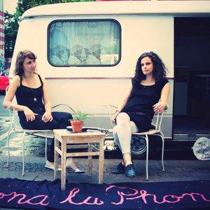 Image for 'Mona La Phona'