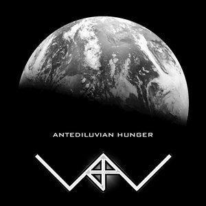 Image for 'Antediluvian Hunger'