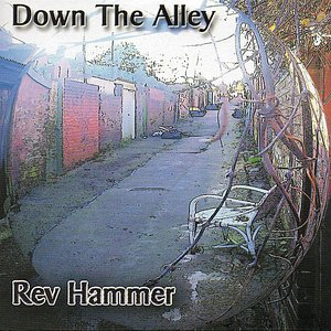 Image pour 'Down the Alley'