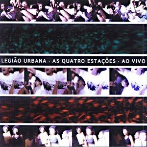Image for 'As Quatro Estações - Ao Vivo (disc 1)'