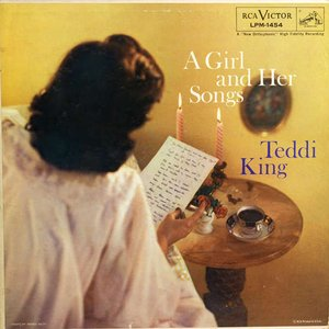 Image for 'A Girl And Her Songs'