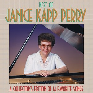 Image for 'Best of Janice Kapp Perry Vol. 1'
