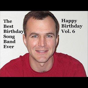 Bild für 'Happy Birthday, Vol. 6'