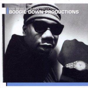 Immagine per 'The Best of B-Boy Records'