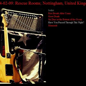 Image for '2004-02-09: Rescue Rooms, Nottingham, UK'
