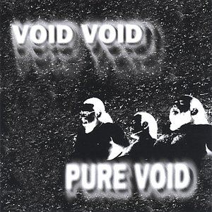 Image for 'Pure Void'