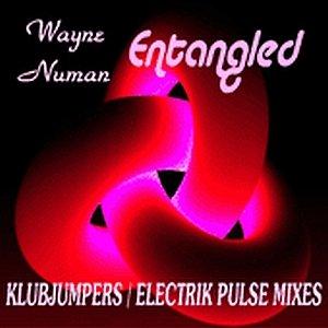 Image pour 'Entangled (KlubJumpers/Electrik Pulse Dub Mix)'