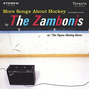 Image for 'More Songs About Hockey...and Buildings and Food'