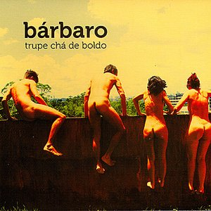 Image for 'Bárbaro'
