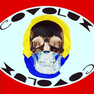 Image for 'Covolux'