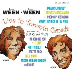 Image for 'Live in Toronto Canada'