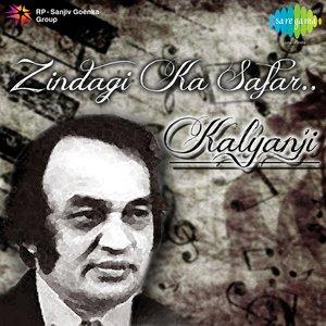 Image for 'Zindagi Ka Safar - Kalyanji'