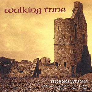 Image for 'Walking Tune'