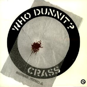 Image for 'Who dunnit?'