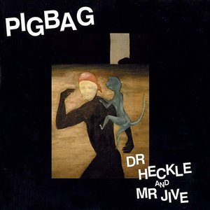 Image for 'Dr. Heckle and Mr. Jive'