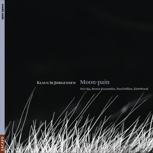 Image for 'Jorgensen, K.I.: Moon-Pain / Goblin Dance / Lisbon Revisited'