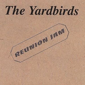 Image for 'Yardbirds Reunion Jam'