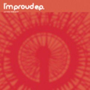 Immagine per 'I'm Pround EP'
