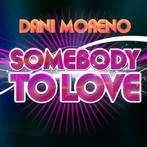 Image for 'SOMEBODY TO LOVE'