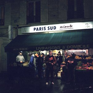 Image for 'Paris Sud Minute'