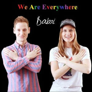 Image for 'We Are Everywhere'