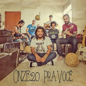 Image for 'Pra Você - EP'