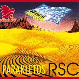 Image for 'Parakletos'