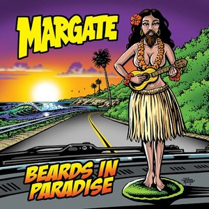 Image for 'Beards In Paradise'