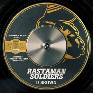 Image for 'Rastaman Soldiers - Single'