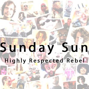Image for 'Highly Respected Rebel'