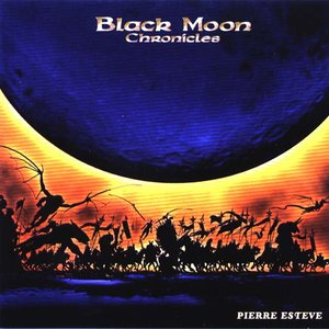 Image for 'Black Moon Chronicles'