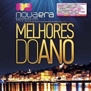Image for 'Nova Era - Melhores Do Ano'