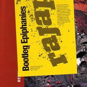 Image for 'Bootleg Epiphanies'