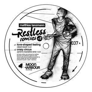 Image for 'Restless Remixes Part 2'