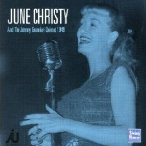 Image for 'June Christy And Johnny Guarnieri'