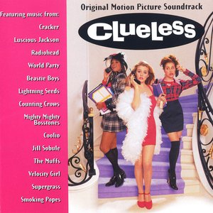 Image for 'Clueless'