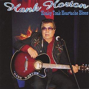 Image for 'Honky Tonk Heartache Blues'