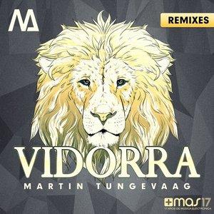 Image for 'VIDORRA'