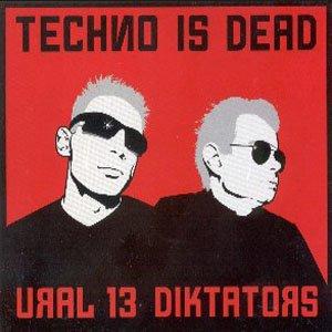 Image pour 'Techno is Dead'