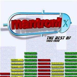 Immagine per 'The Best Of Mantronix (1985 - 1999)'