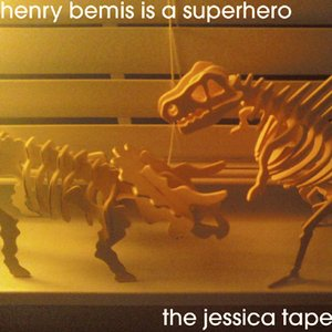 Image for 'The Jessica Tape'