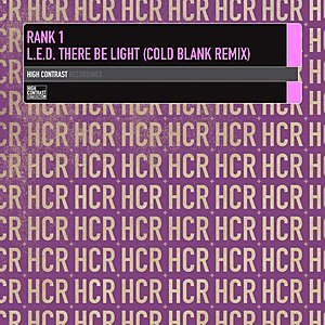 Image for 'L.e.d. There Be Light (Cold Blank Remix)'