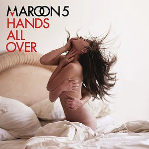 Image pour 'Hands All Over (Revised International Deluxe)'