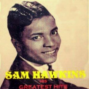 Image for 'Sam Hawkins'